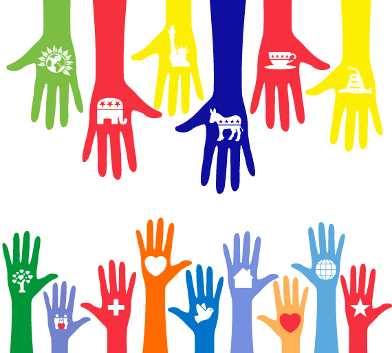 Lessons Political Campaigns Can Learn from Nonprofits.