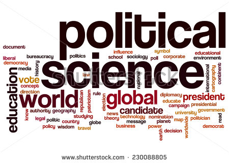 Political Science Clipart.