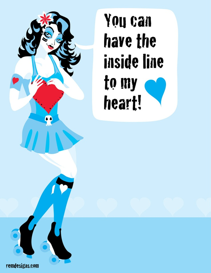 1000+ images about Roller Derby Art on Pinterest.