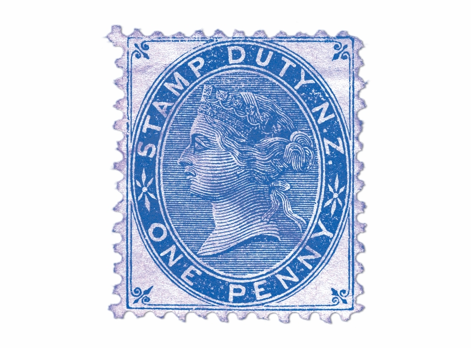 Postage Stamp Png.