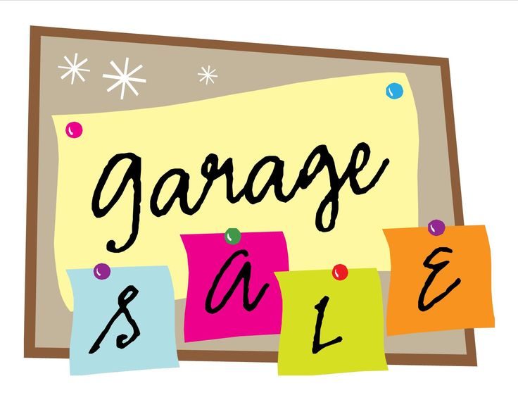 1000 Images About Garage Sale On Pinterest