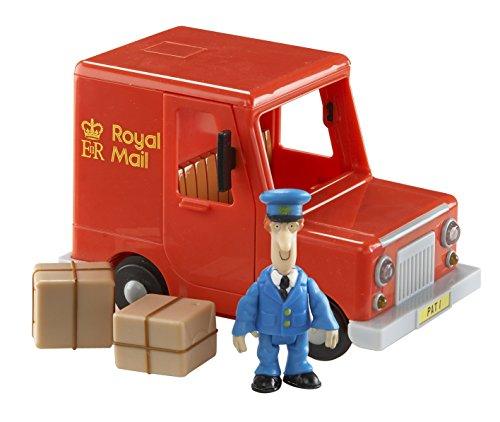 Postman Pat Toys.