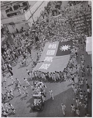 History of Singapore.
