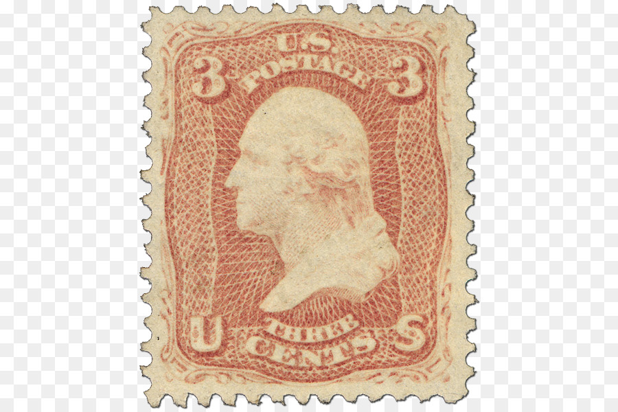 Postage Stamp png download.