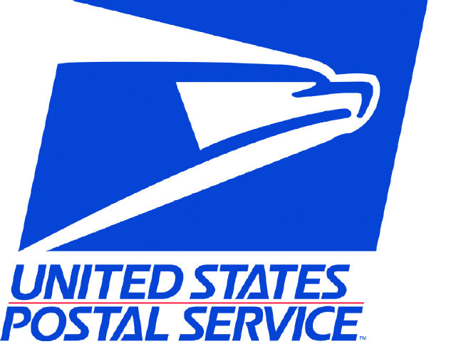 Postal Services Clipart.