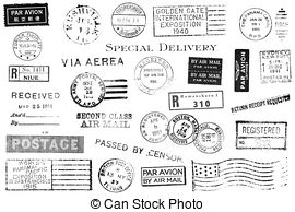 Postal Illustrations and Clipart. 43,723 Postal royalty free.