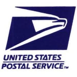 Postal Clipart.