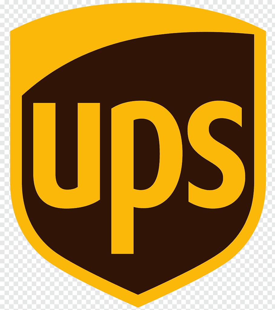 United Parcel Service Logo United States Postal Service UPS.