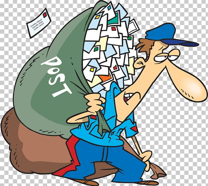 Mail Carrier Postal Worker Job Humour PNG, Clipart, Animated.