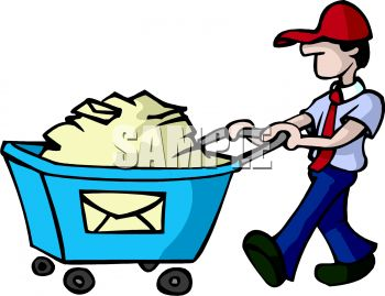 The best free Postal clipart images. Download from 45 free.