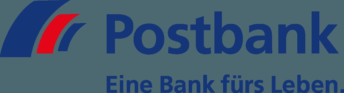 Postbank Logo.
