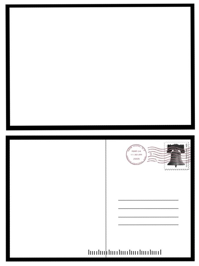 Free Postcard Cliparts, Download Free Clip Art, Free Clip.