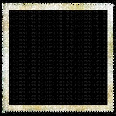 postcard frame cadre de carte postale.