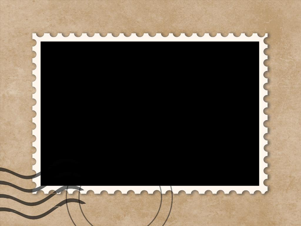 postcard #frame.