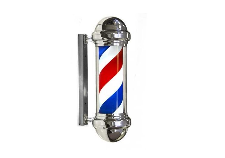 ⊛ El Poste del Barbero ⊛ Significado, Origen y Ofertas a.