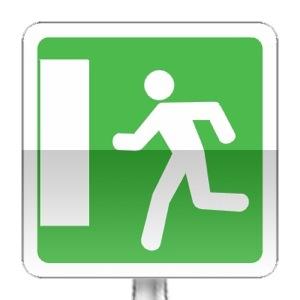 Panneaux de signalisation : Panneaux d'indication : CE30b.