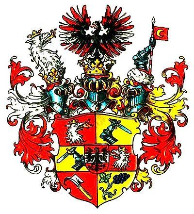 Oppersdorff (Adelsgeschlecht).