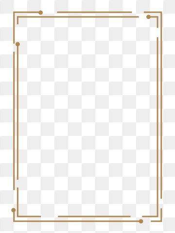 Poster Border Png, Vector, PSD, and Clipart With Transparent.