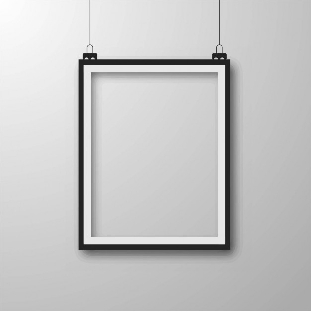 Picture Frame Vectors, Photos and PSD files.