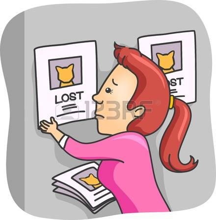 305 Lost Posters Stock Vector Illustration And Royalty Free Lost.