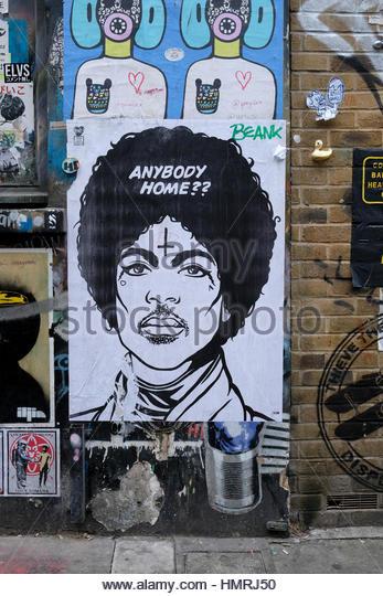 Street Art Poster Stock Photos & Street Art Poster Stock Images.