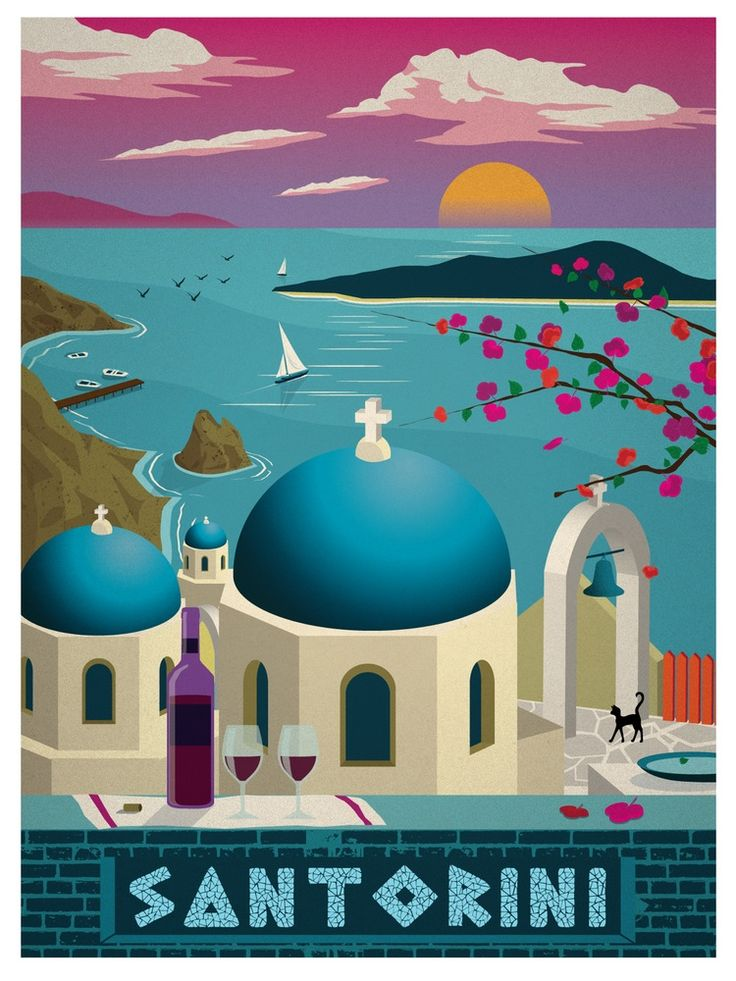 17 Best ideas about Vintage Travel Posters on Pinterest.