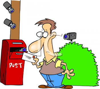Posting clipart.