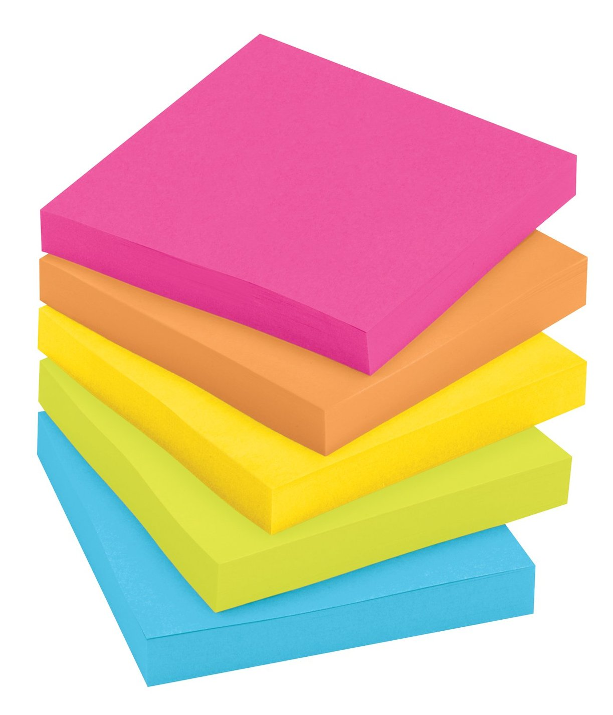 Post-its clipart - Clipground - photo#44