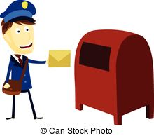 Postman Illustrations and Clipart. 3,258 Postman royalty free.