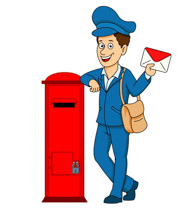 Free Postman Cliparts, Download Free Clip Art, Free Clip Art.