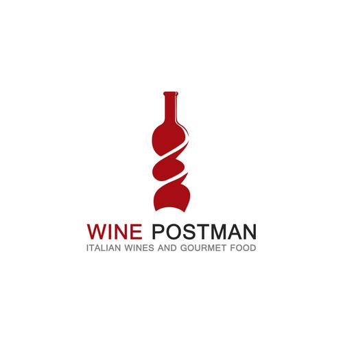 Wine Postman.