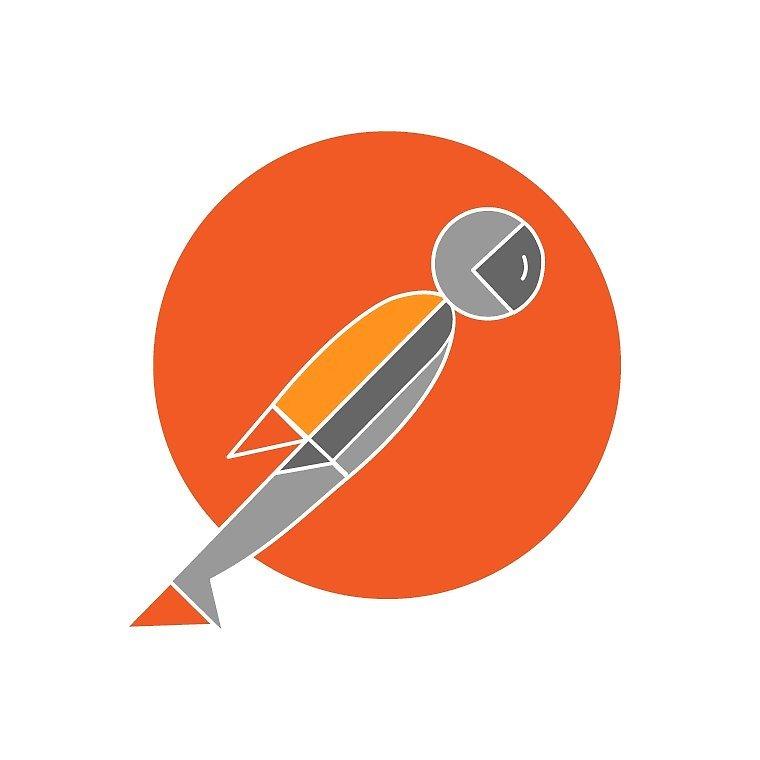 Postman new logo\