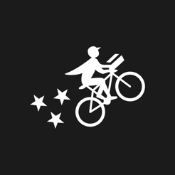 Postmates: Food Delivery, Groceries, Alcohol.
