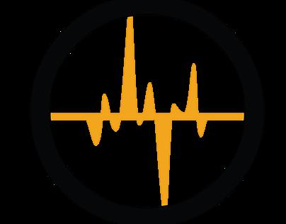Postmates Logo Redesign on Behance.