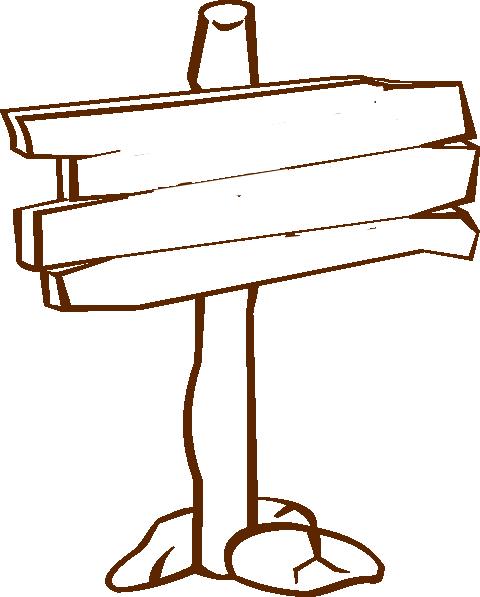 Sign Post.