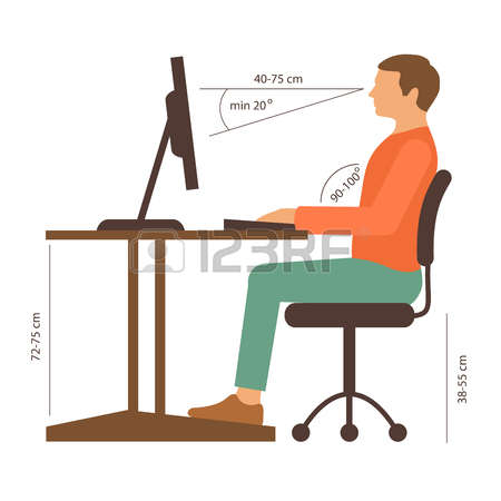 18,009 Posture Stock Illustrations, Cliparts And Royalty Free.