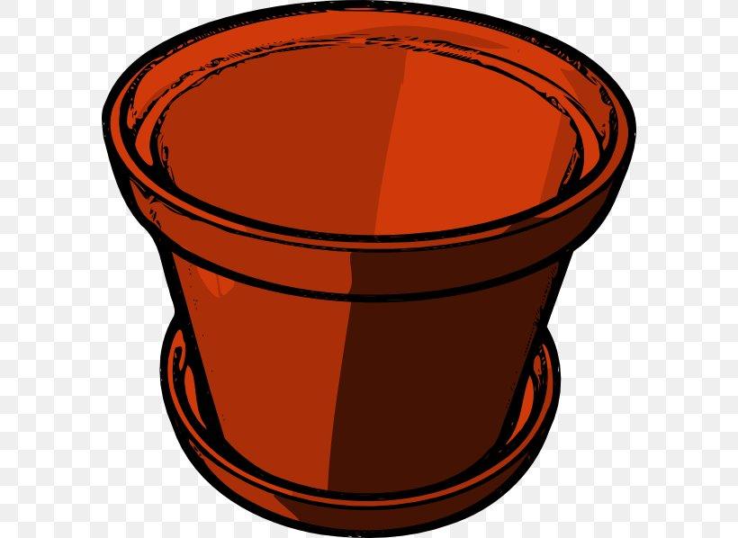 Flowerpot Stock Pots Clip Art, PNG, 594x598px, Flowerpot.