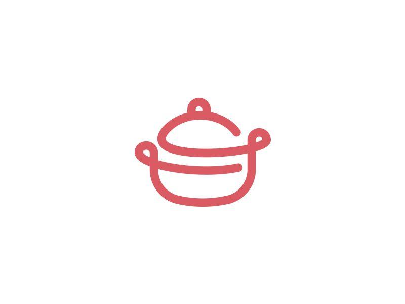 Pot mark for \