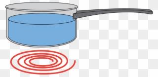 Free PNG Boiling Pot Clip Art Download.
