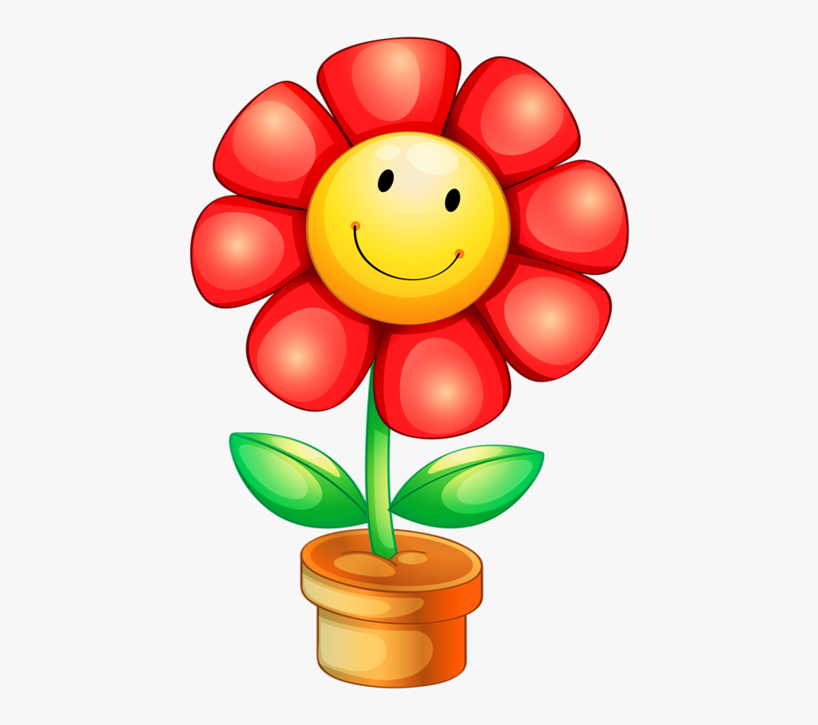 Png Clip Art Flowers And Flower.