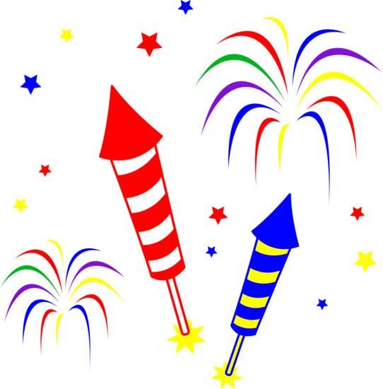 Metal Chlorides That Make Fireworks Colorful!.