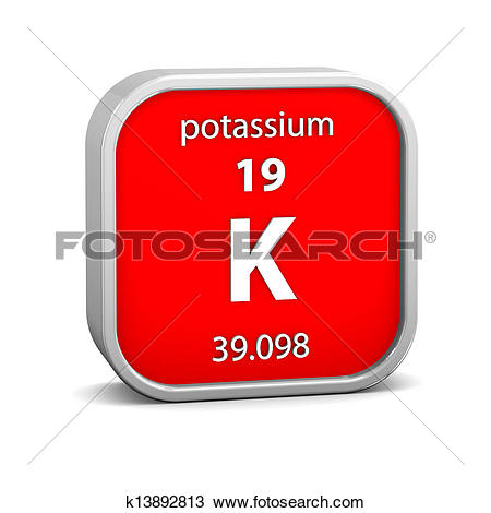 Potassium Stock Illustrations. 256 potassium clip art images and.