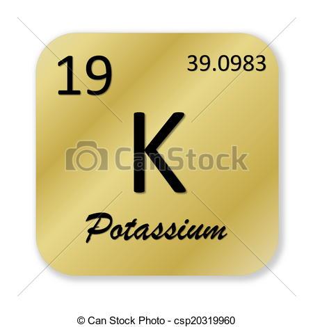 Potassium Illustrations and Clip Art. 564 Potassium royalty free.