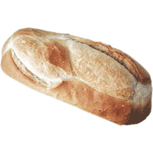 French Bread Clipart Cafeteria