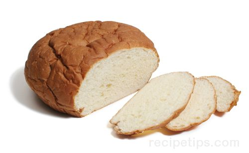 Enriched and/or Flavored Breads.