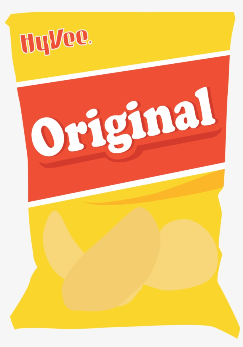 Chip Bag Png Clipart Junk Food Potato Chip Brand.