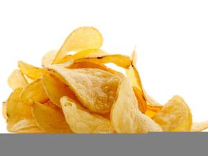 Clipart Potato Chips Bags.