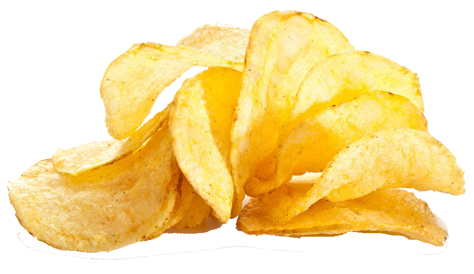 Potato Chips PNG Free Images.