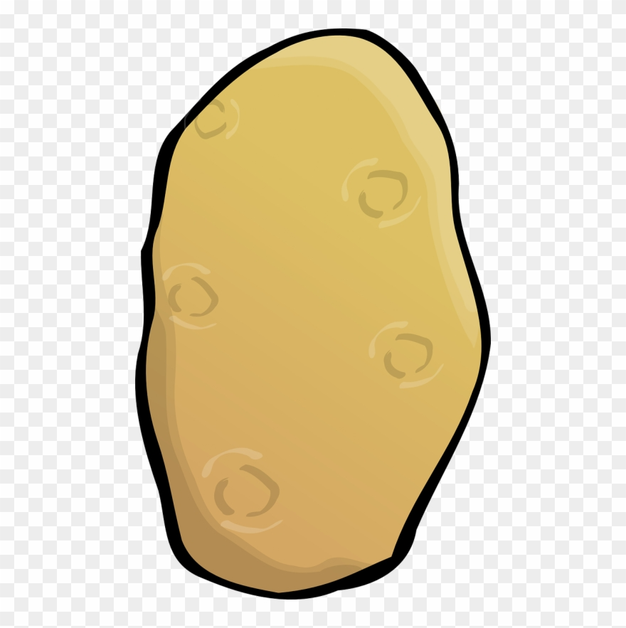 Baked Potatoes Cliparts 6, Buy Clip Art.