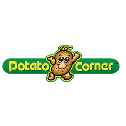Potato Corner.